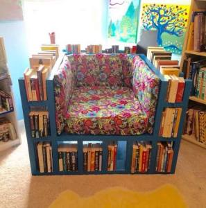 librarian chair